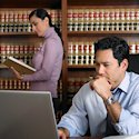business expert witness expertise